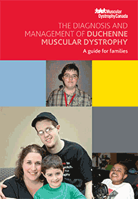 The Diagnosis and Management of Duchenne Muscular Dystrophy: A Guide for Families
