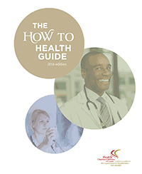 The How To Health Guide