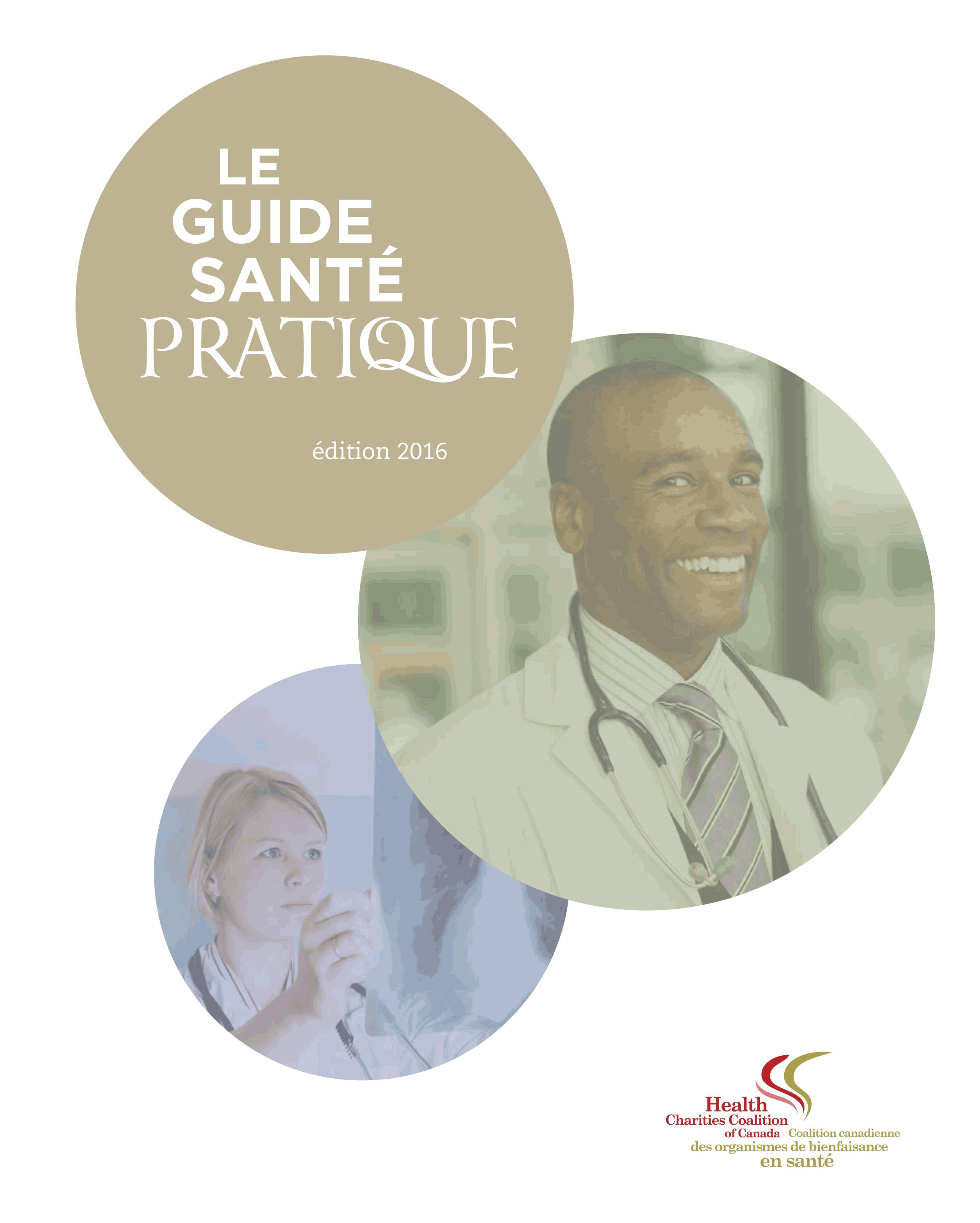 Le Guide Santé Pratique