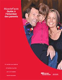 MuscleFacts : Guide à l'intention des parents