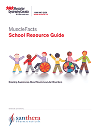 MuscleFacts: School Resource Guide