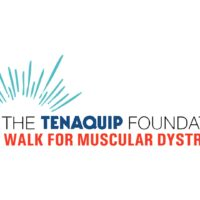 The Tenaquip Foundation Walk for Muscular Dystrophy raising funds, hope and unity in new ways