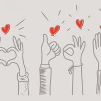 L'impact que votre geste a eu sur la communauté neuromusculaire en 2020 est significatif