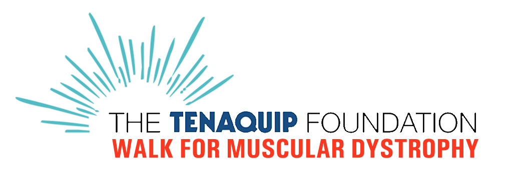 The Tenaquip Foundation Walk4MD virtual event @ Virtual