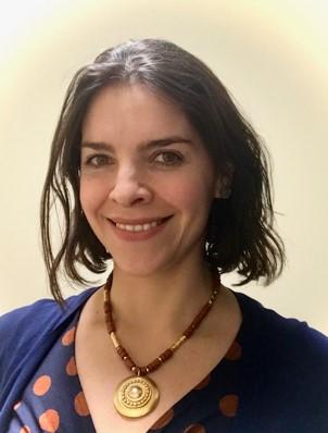 Dr. Carolina Barnett Tapia