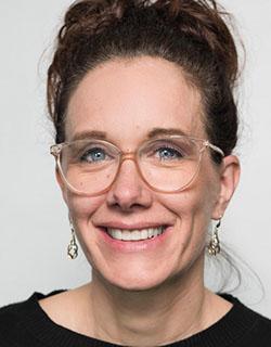 Dr. Cynthia Gagnon