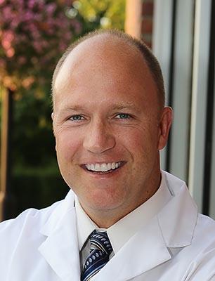 Dr. David Granville