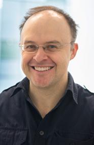 Dr. Alex Parker