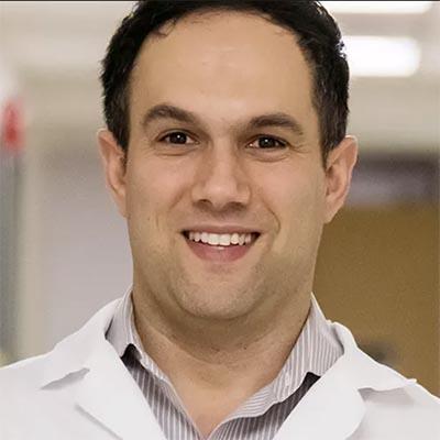 Dr. Ari Breiner