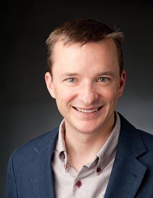 Dr. Colin Crist