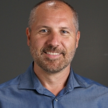 Dr. Benoit Gentil