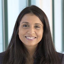 Dr. Reshma Amin
