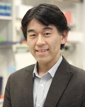 Dr. Toshifumi Yokota