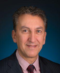 Luc Hébert, PT, Ph. D, CD