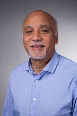 Mohamed Chahine, Ph. D.
