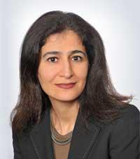 Rima Al-Awar, Ph. D.
